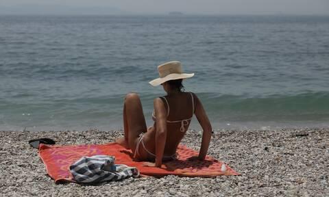 Ο καιρός τρελάθηκε: 37άρια το Σαββατοκύριακο και μετά «απότομος» χειμώνας – Η πρόγνωση Μαρουσάκη