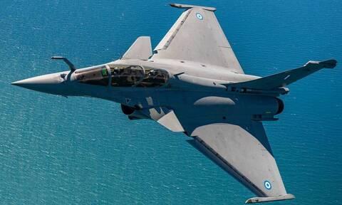 Rafale: Σε... πανικό οι Τούρκοι για τα 24 ελληνικά μαχητικά - Χτυπούν... Άγκυρα με Scalp και Meteor