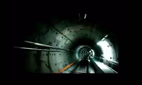 Μετρό Θεσσαλονίκης: Εντυπωσιακό βίντεο από τις δοκιμαστικές διαδρομές