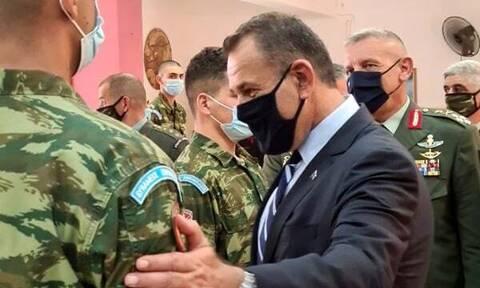 Νίκος Παναγιωτόπουλος: Στις εκδηλώσεις για 78η επέτειο απελευθέρωσης της Μεγίστης