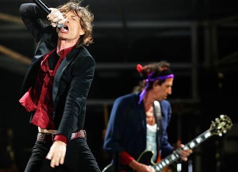 Φρικτός θάνατος για τον μάνατζερ των Rolling Stones και Μπομπ Ντίλαν
