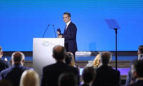 Премьер Греции сообщил о заключении соглашения об оборонном сотрудничестве с США