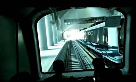 В Салониках к концу 2023 года заработает метро