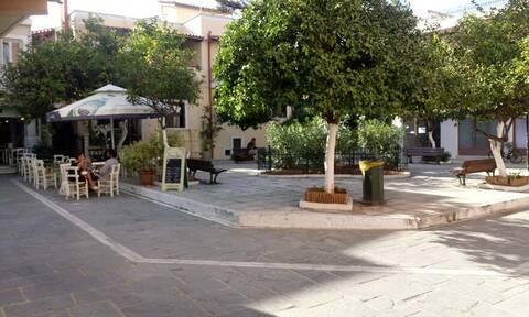 Κι όμως αυτή η πλατεία δεν βρίσκεται στην Πλάκα! (pics)