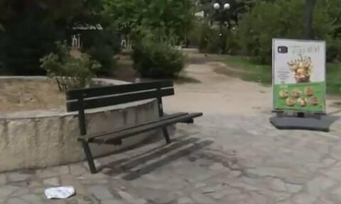 Νίκαια - Επίθεση με καυστικό υγρό: «Στο είπα θα στο κάνω», φώναζε ο δράστης - Τι λένε μάρτυρες