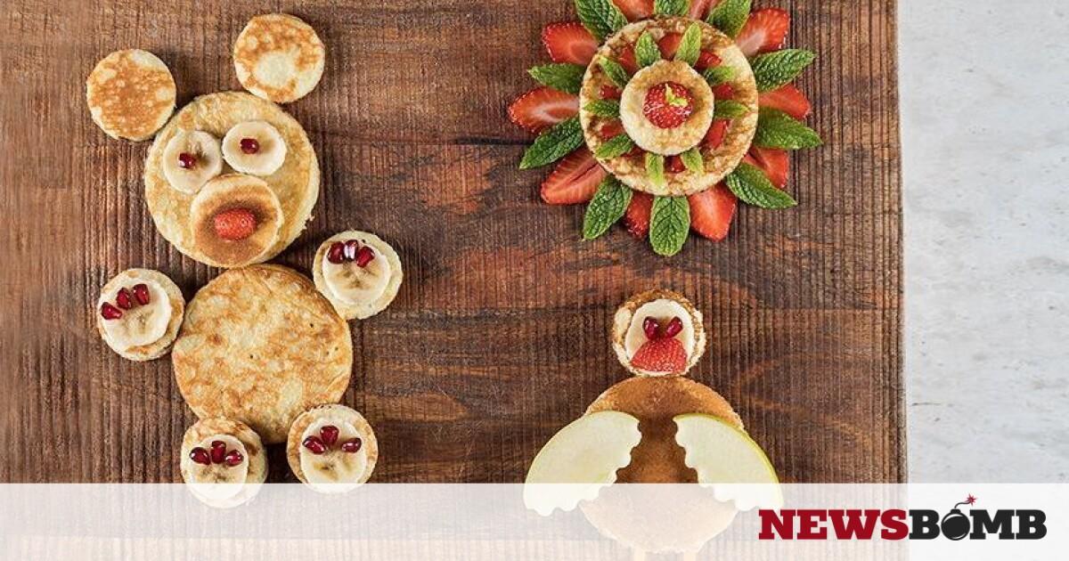 facebookpancakes petretzikis