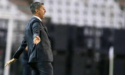 ΠΑΟΚ: Λύνεται με ΑΕΚ το πρόβλημα που έκανε έξαλλο τον Λουτσέσκου (photos)