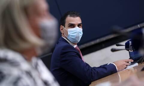 Ο ΓΓ Πρωτοβάθμιας Φροντίδας Υγείας, Μάριος Θεμιστοκλέους
