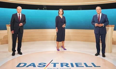 Γερμανία Σοσιαλδημοκράτες προβάδισμα εκλογές