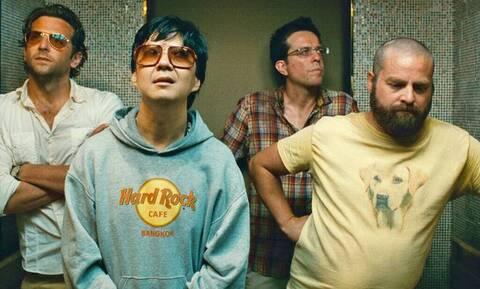Hangover: Η ταινία που άλλαξε για πάντα την κωμωδία στο Hollywood