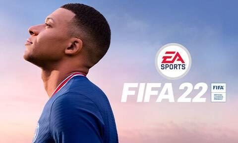 FIFA 22: Αποκαλύφθηκαν οι ελληνικές ομάδες του παιχνιδιού