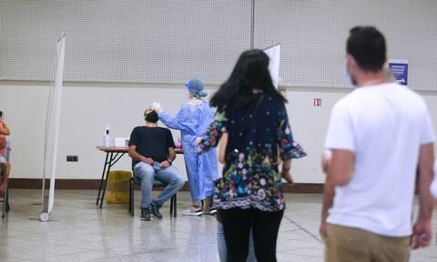 «Καμπανάκι» Καπραβέλου στο Newsbomb.gr: Περιμένουμε μεγάλη αύξηση σε κρούσματα, νοσηλείες, θανάτους