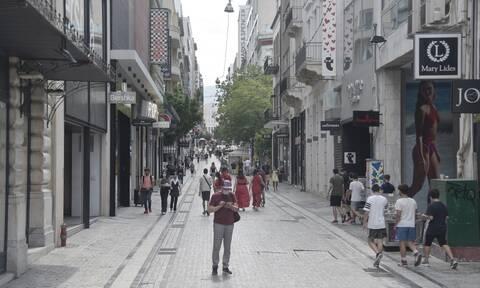 ΓΣΕΒΕΕ: Παρά τα μέτρα της κυβέρνησης οι πληγές παραμένουν ανοικτές