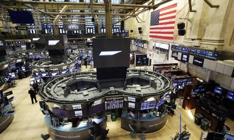 Wall Street: Τέλος στο αρνητικό σερί για Dow Jones και S&P 500