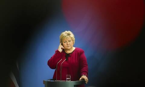 Εκλογές στη Νορβηγία: Η πρωθυπουργός Έρνα Σόλμπεργκ παραδέχθηκε την ήττα της