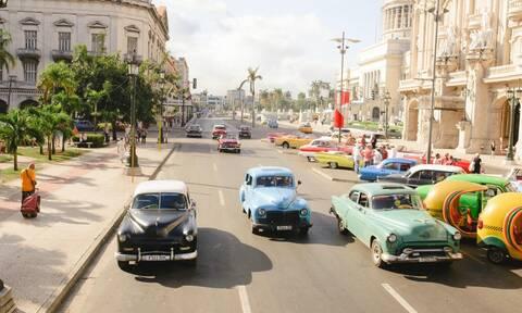 Κούβα, Αβάνα