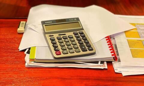 Φορολογικές δηλώσεις: Μέχρι την Τετάρτη (15/9) η υποβολή τους