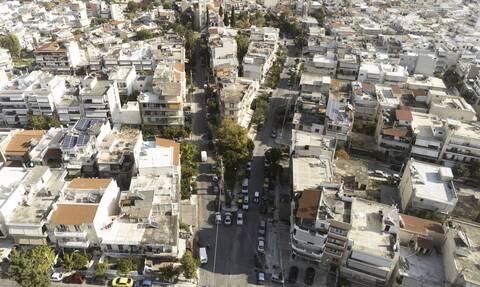 Επενδυτική κινητικότητα στο κέντρο της Αθήνας