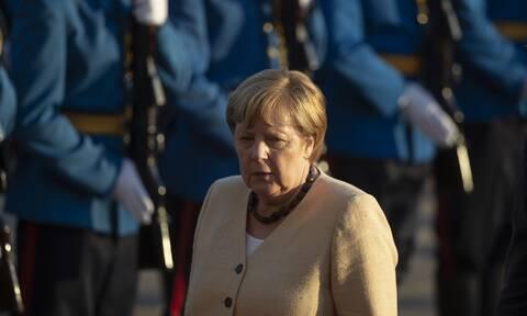 Αλβανία: Η καγκελάριος Μέρκελ επισκέπτεται τα Τίρανα