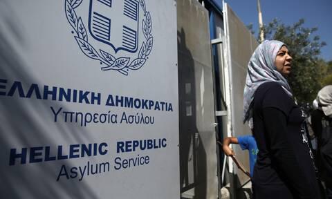 ΤΩΡΑ: Τηλεφώνημα για βόμβα στην Υπηρεσία Ασύλου στην Κατεχάκη