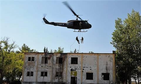 Ένοπλες Δυνάμεις: Άξονας ασφαλείας και στα Βαλκάνια – Μήνυμα στην Άγκυρα από Έλληνες κομάντο
