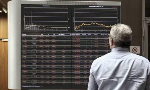 Σε χαμηλά τριών εβδομάδων υποχωρεί το ελληνικό spread