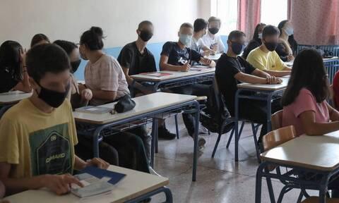 Правила работы греческих школ в условиях пандемии