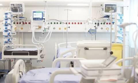 Θεσσαλονίκη: Ανεμβολίαστοι έως 98% οι νοσηλευόμενοι με κορονoϊό στα 14 νοσοκομεία της 4ης ΥΠΕ