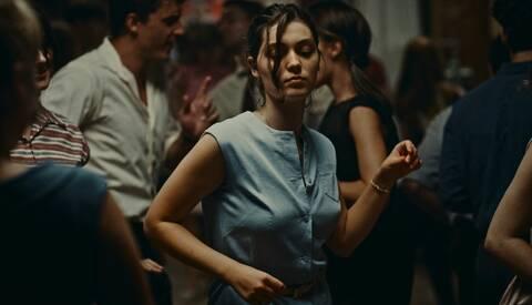 Η ταινία που κέρδισε τον Χρυσό Λέοντα στη Βενετία θα ανοίξει το Φεστιβάλ Κινηματογράφου Θεσσαλονίκης