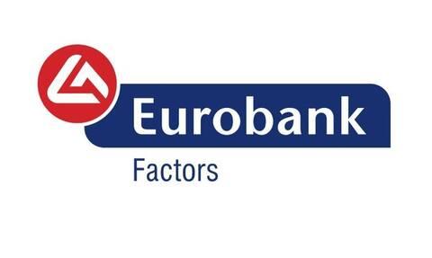 Eurobank Factors: Σταθερά πρώτη στις υπηρεσίες factoring στην Ελλάδα