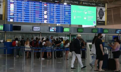 Ταξίδι με αεροπλάνο στην Ελλάδα: Τι αλλάζει με τη νέα NOTAM που ισχύει από σήμερα