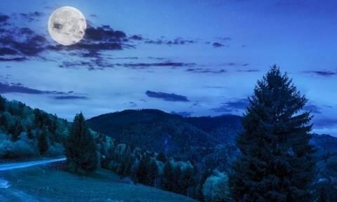 Το Φεγγάρι σου δείχνει το πώς θα είναι οι μέρες σου από 16/09 έως 30/09