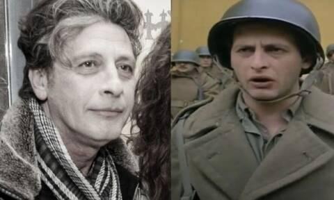 Το ψέμα του Παύλου Σιδηρόπουλου στον Τάκη Σπυριδάκη και η φυλακή για μια ταινία!