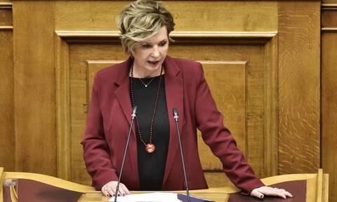 Γεροβασίλη: Η συναίνεση κουράζει τον πρωθυπουργό - Προτιμά το «Μητσοτάκης ή χάος»