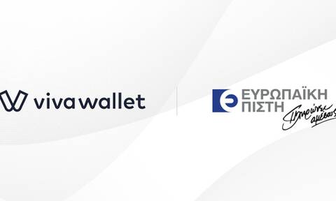 Ευρωπαϊκή Πίστη: Το Viva Wallet POS app στην υπηρεσία του Δικτύου Πωλήσεων της Εταιρίας