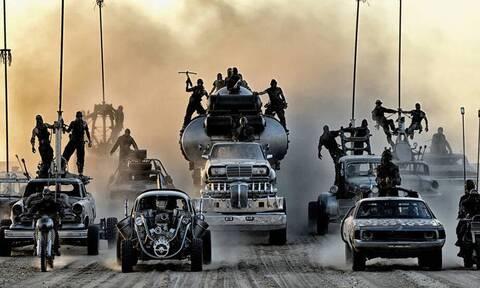 Το θρυλικό Interceptor του Mad Max βγήκε σε δημοπρασία! Πόσο στοιχίζει;