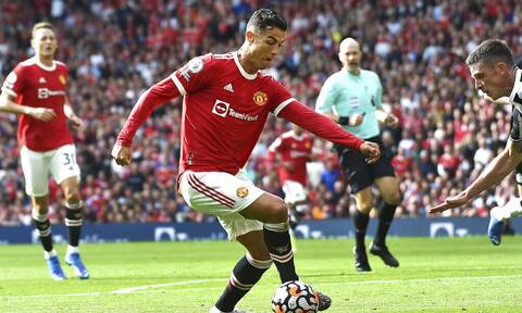 Christiano Ronaldo Κριστιάνο Ρονάλντο