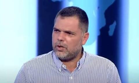 Δημήτρης Παπανικολάου: «Ο Νίκος Γκάλης έβαλε τα κλάματα...» (video)