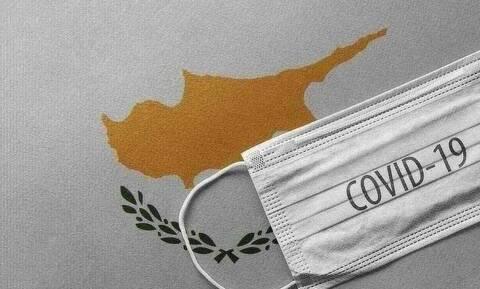 Κορονοϊός στην Κύπρο: Δύο θάνατοι και 126 νέα κρούσματα ανακοινώθηκαν την Τρίτη (14/9)