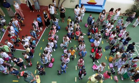 Κορονοϊός: Ποιοι μαθητές θα κάνουν έως και 7 self test την εβδομάδα