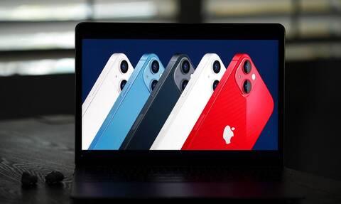 Apple: Οι τιμές για τα νέα iPhone 13, το Apple Watch 7 και τα καινούργια iPad – Τι άλλαξε