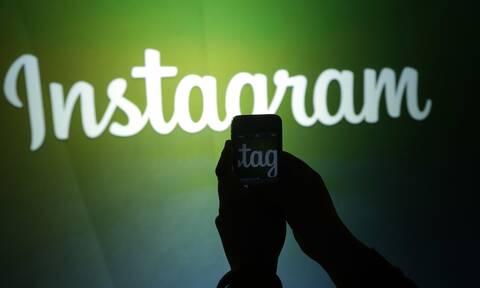 Η εφαρμογή Instagram
