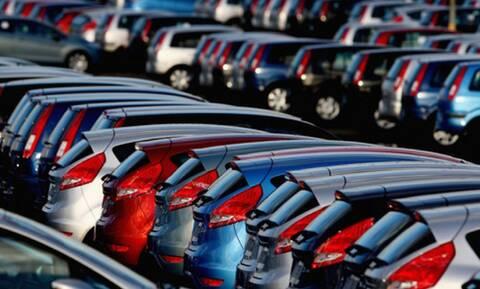 Πωλήσεις αυτοκινήτων: Άνοδο 42% στο οκτάμηνο - Σαρώνουν τα SUV