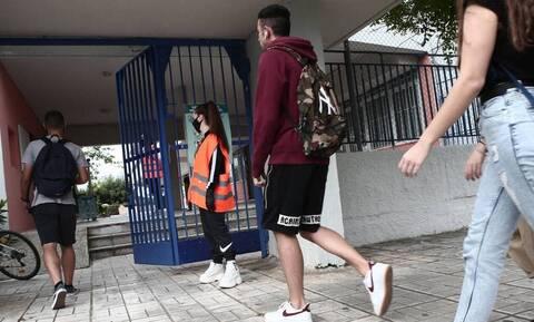Κορονοϊός - Γώγος: Αύξηση κρουσμάτων από τα σχολεία - Επανεκτίμηση μέτρων σε ένα μήνα