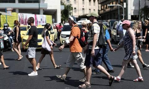 Καιρός: Καλοκαίρι με 38αρια έως την Κυριακή και μετά «θα χειμωνιάσει απότομα» - Η πρόγνωση Μαρουσάκη