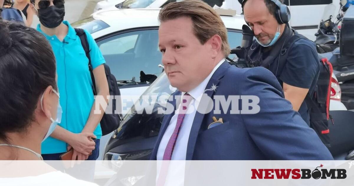Απόστολος Λύτρας: Η Ιωάννα δεν είναι σε καλή ψυχολογική και σωματική κατάσταση - Newsbomb.gr