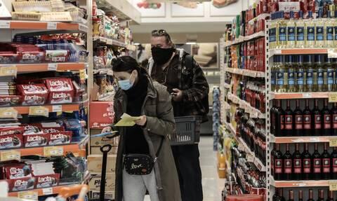 Κορονοϊός - Νέα μέτρα: Tι αλλάζει για ψώνια σε Σούπερ μάρκετ, mall και εμπορικά κέντρα