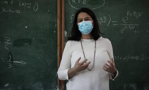 Μεγάλη η εμβολιαστική κάλυψη στα Πανεπιστήμια - Εύσημα από την Νίκη Κεραμέως