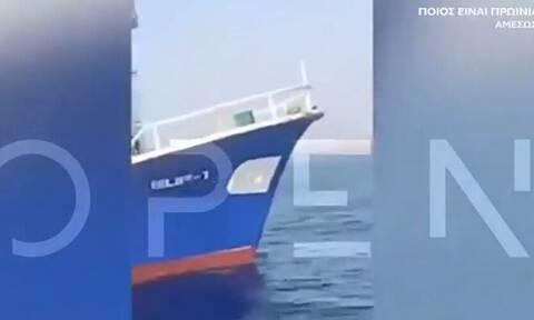 Ικαρία: Επεισόδιο μεταξύ Τούρκου και Έλληνα ψαρά - «Έκανε χειρονομία ότι θα μου κόψει τον λαιμό»