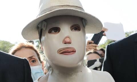 Επίθεση με βιτριόλι - Κεχαγιόγλου: «Η Έφη ομολογεί την ενοχή της, ζητά τη μετατροπή της κατηγορίας»